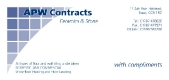 apw-contracts