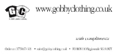 gobby-clothing
